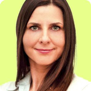 Porträtfoto Doris Helm